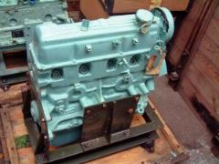 New Genuine Ford Capri Exchange 1600OHC Engine